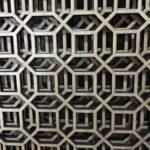 משרביות בחיתוך CNC