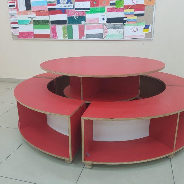 רהיטים בחיתוך לייזר