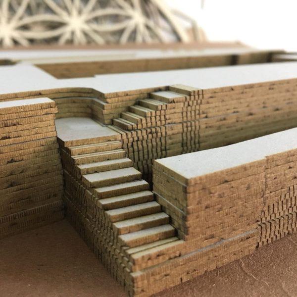 מודלים אדריכליים